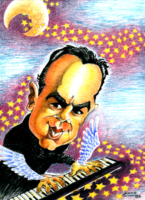 "Jorge ""Lobito"" Martínez 1952-2003"