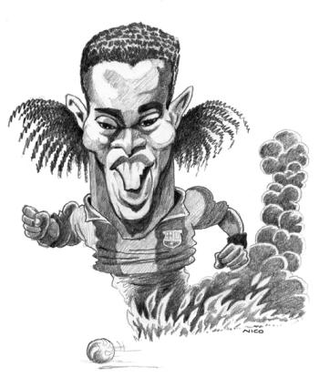 Ronaldo de Asis Moreira (Ronaldinho Gaúcho)