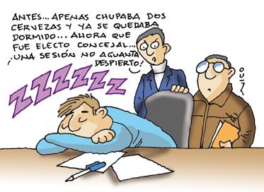 La columna de los amigos, hoy: Gustavo Gonzalez Maffiodo (3/3)