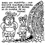 Según el calendario Maya (6/6)