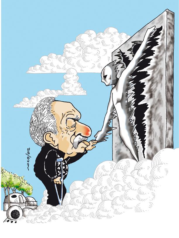 Homenaje a Herman Guggiari