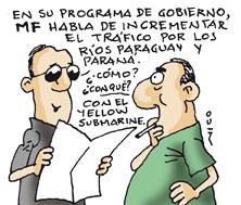Mario Ferreiro Presidente!!!!! (2/6)