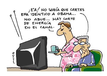 obama cartes