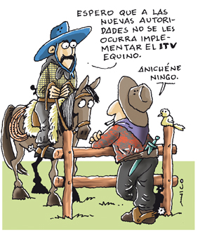 itv equino