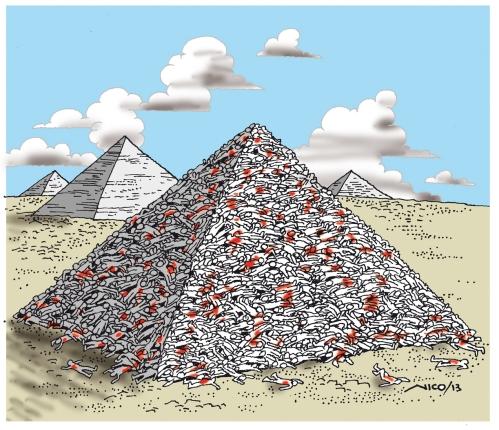 Egipto lo aktuelt