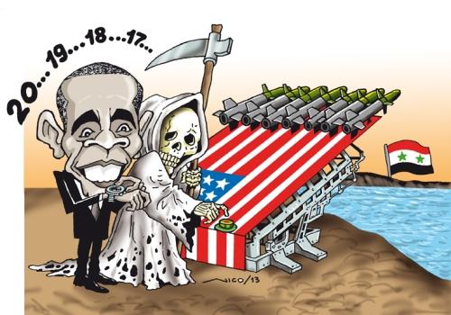 Obama cuenta regresiva