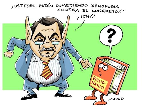 Diputado Villalba