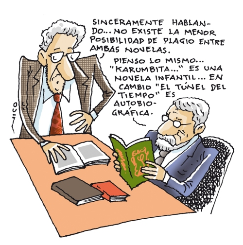 novela