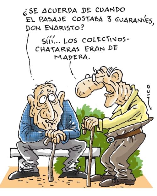 3 guaranies