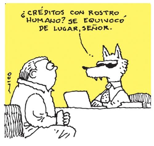 crédito humano