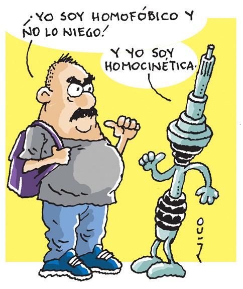 homocinética
