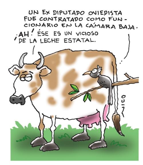 leche estatal