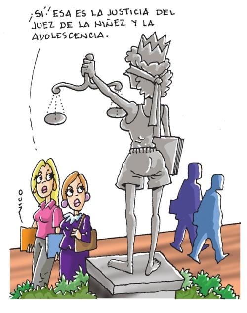 justicia del fiscal