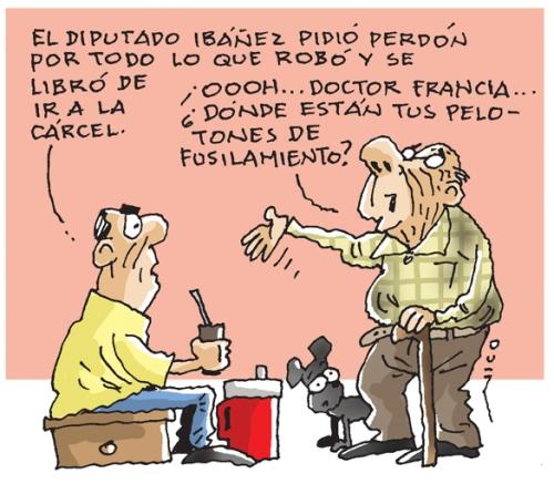 dr francia