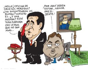 Cartes y De Vargas