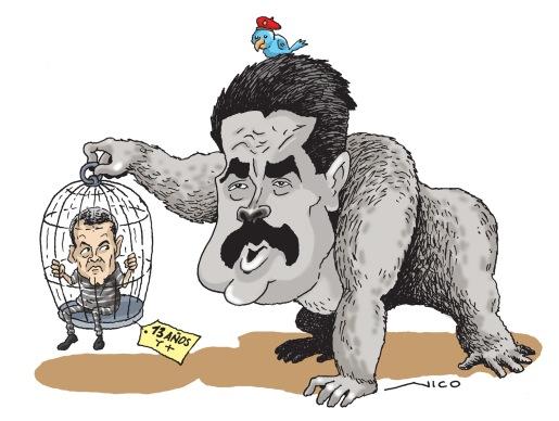Gorila Bolivariano