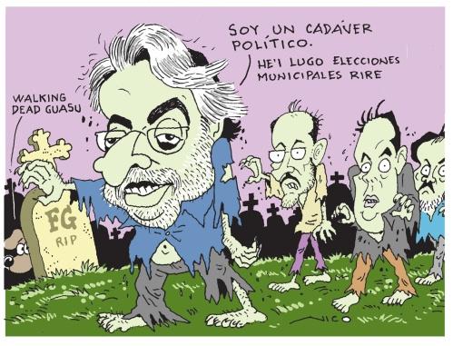 ñeenga Lugo