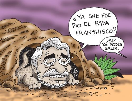 Lugo escondido