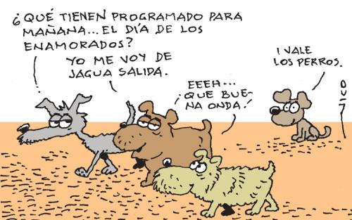jagua salida