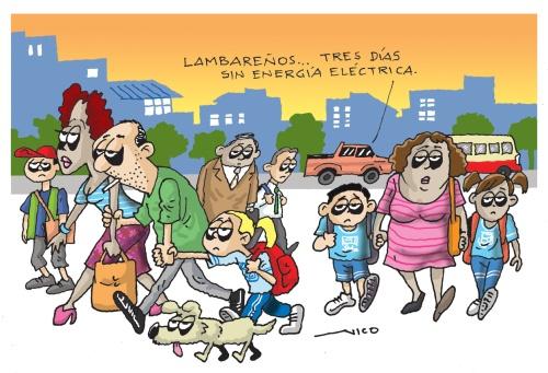 lambareños