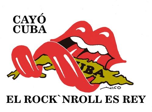 Reina el rock