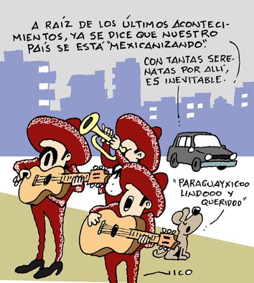 mexicaneando