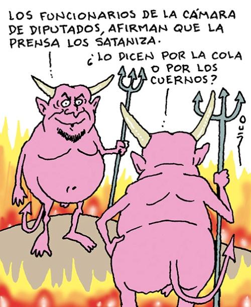 satanizacion