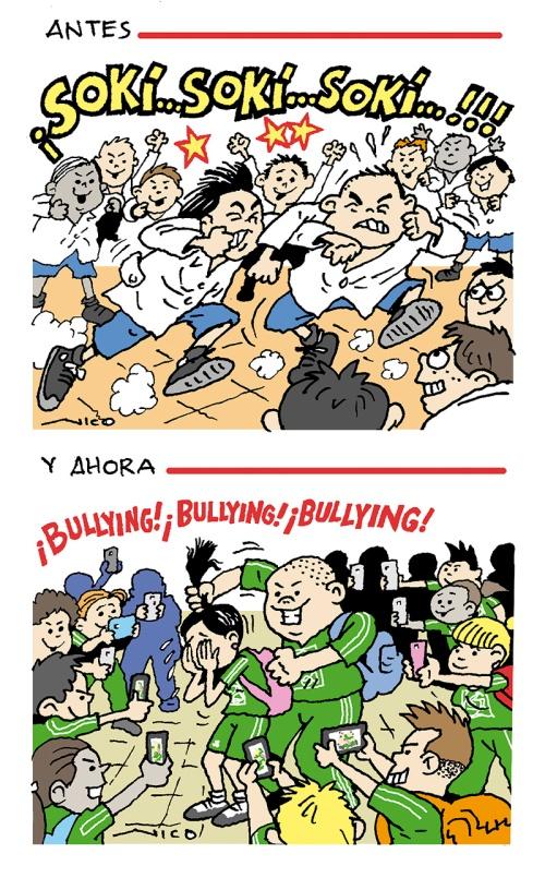 antes-y-ahora-bullying