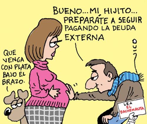 deuda externa